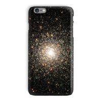 Galaxy Surrounded With Stars Phone Case Iphone 6 Plus / Snap Gloss & Tablet Cases