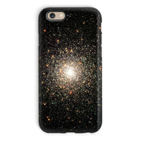 Galaxy Surrounded With Stars Phone Case Iphone 6 / Tough Gloss & Tablet Cases