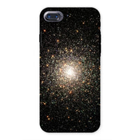 Galaxy Surrounded With Stars Phone Case Iphone 7 / Tough Gloss & Tablet Cases