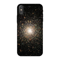 Galaxy Surrounded With Stars Phone Case Iphone X / Tough Gloss & Tablet Cases