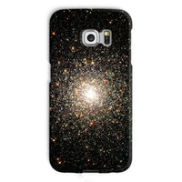 Galaxy Surrounded With Stars Phone Case S6 Edge / Snap Gloss & Tablet Cases