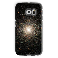 Galaxy Surrounded With Stars Phone Case S6 Edge / Tough Gloss & Tablet Cases