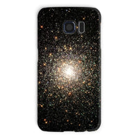 Galaxy Surrounded With Stars Phone Case S6 / Snap Gloss & Tablet Cases