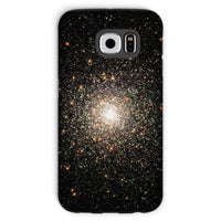 Galaxy Surrounded With Stars Phone Case S6 / Tough Gloss & Tablet Cases