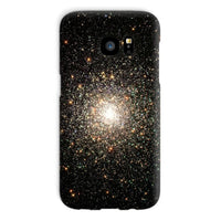 Galaxy Surrounded With Stars Phone Case S7 / Snap Gloss & Tablet Cases