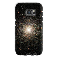 Galaxy Surrounded With Stars Phone Case S7 / Tough Gloss & Tablet Cases