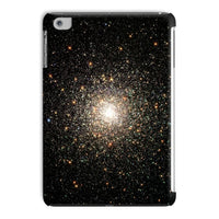Galaxy Surrounded With Stars Tablet Case Ipad Mini 4 Phone & Cases