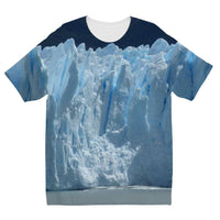 Giant Glacier Kids Sublimation T-Shirt 3-4 Years Apparel
