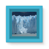 Giant Glacier Magnet Frame Light Blue Homeware