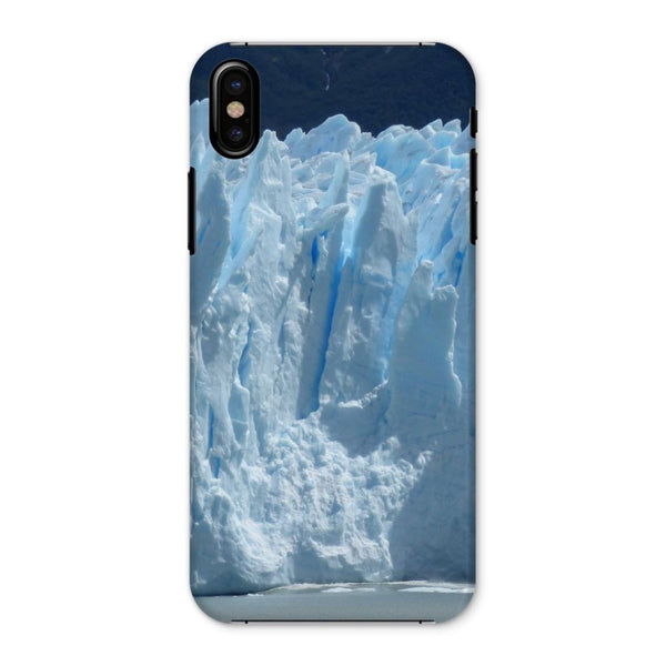 Giant Glacier Phone Case Iphone X / Snap Gloss & Tablet Cases