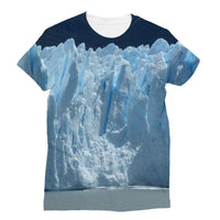 Giant Glacier Sublimation T-Shirt S Apparel