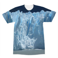 Giant Glacier Sublimation T-Shirt Xs Apparel