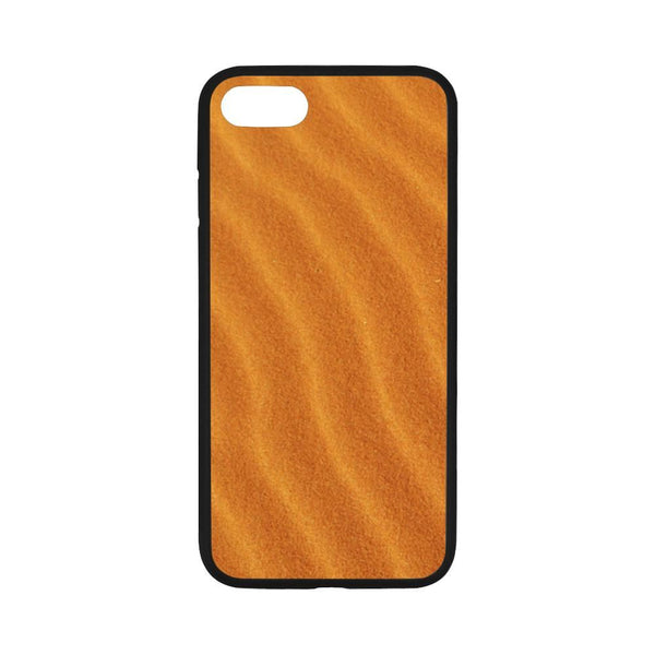 Golden Sand Iphone 7 4.7 Case Rubber