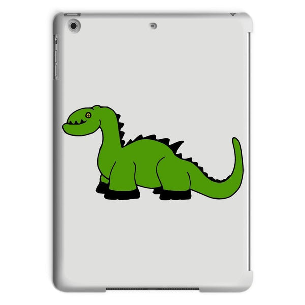 Green Kid Dinosaur Tablet Case Ipad Air Phone & Cases