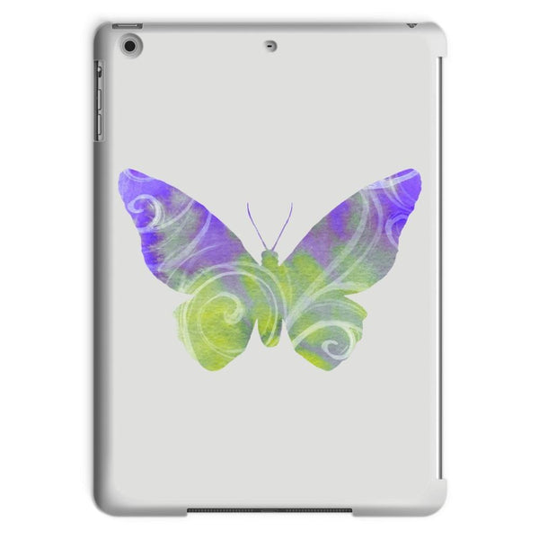 Green Purple Butterfly Tablet Case Ipad Air Phone & Cases