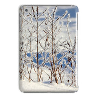 Ice Frozen On Plants Tablet Case Ipad Mini 2 3 Phone & Cases