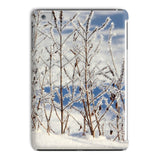Ice Frozen On Plants Tablet Case Ipad Mini 4 Phone & Cases