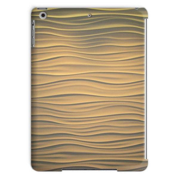 Light Zigzag Sand Tablet Case Ipad Air Phone & Cases