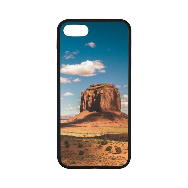 Monument Valley Iphone 7 4.7 Case Rubber