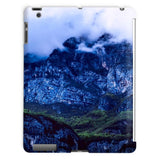 Mountain Covered Clouds Tablet Case Ipad 2 3 4 Phone & Cases