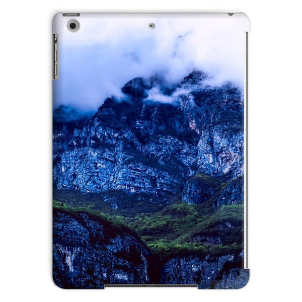Mountain Covered Clouds Tablet Case Ipad Air Phone & Cases