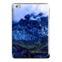 Mountain Covered Clouds Tablet Case Ipad Mini 4 Phone & Cases