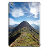 Mountain With Cloudy Sky Tablet Case Ipad Air 2 Phone & Cases