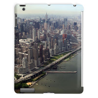 New York City Near The River Tablet Case Ipad 2 3 4 Phone & Cases