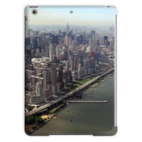 New York City Near The River Tablet Case Ipad Air 2 Phone & Cases