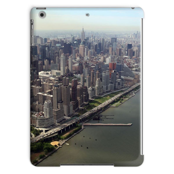 New York City Near The River Tablet Case Ipad Air Phone & Cases