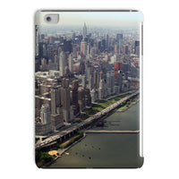 New York City Near The River Tablet Case Ipad Mini 4 Phone & Cases