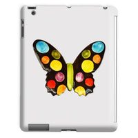 Painted Butterfly Tablet Case Ipad 2 3 4 Phone & Cases