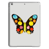 Painted Butterfly Tablet Case Ipad Air Phone & Cases