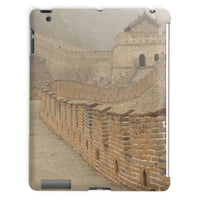 Pathway Of The Wall China Tablet Case Ipad 2 3 4 Phone & Cases