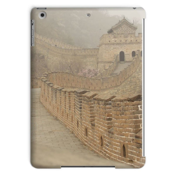 Pathway Of The Wall China Tablet Case Ipad Air Phone & Cases