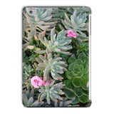 Plant With Pink Flowers Tablet Case Ipad Mini 4 Phone & Cases