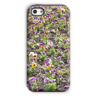 Portulaca Grandiflora Phone Case Iphone 5C / Tough Gloss & Tablet Cases