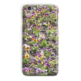 Portulaca Grandiflora Phone Case Iphone 6 Plus / Snap Gloss & Tablet Cases