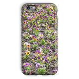 Portulaca Grandiflora Phone Case Iphone 6 Plus / Tough Gloss & Tablet Cases