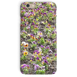 Portulaca Grandiflora Phone Case Iphone 6 / Snap Gloss & Tablet Cases
