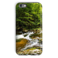 River Surrounded By Trees Phone Case Iphone 6 Plus / Tough Gloss & Tablet Cases
