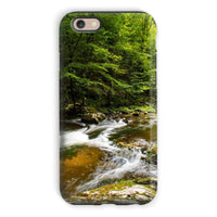 River Surrounded By Trees Phone Case Iphone 6S / Tough Gloss & Tablet Cases