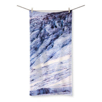 Rocky Mountain Slop Beach Towel 27.5X55.0 Homeware