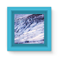 Rocky Mountain Slop Magnet Frame Light Blue Homeware