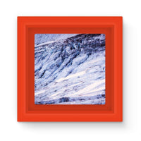 Rocky Mountain Slop Magnet Frame Red Homeware