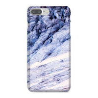 Rocky Mountain Slop Phone Case Iphone 8 Plus / Snap Gloss & Tablet Cases
