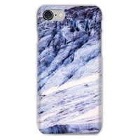 Rocky Mountain Slop Phone Case Iphone 8 / Snap Gloss & Tablet Cases