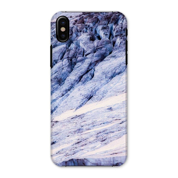 Rocky Mountain Slop Phone Case Iphone X / Snap Gloss & Tablet Cases