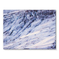 Rocky Mountain Slop Stretched Canvas 16X12 Wall Decor