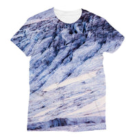 Rocky Mountain Slop Sublimation T-Shirt Xs Apparel